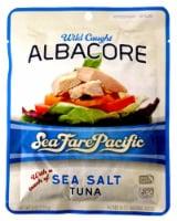 Sea Fare Pacific Sea Salt Albacore Tuna