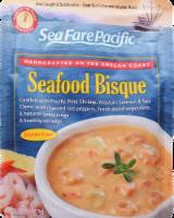 Sea Fare Pacific Seafood Bisque - 9 Oz