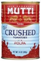 Mutti Polpa Finely Chopped Polpa Tomatoes