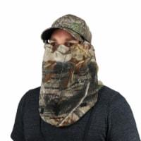 BunkerHead LLC SY-RT-AP-FL BunkerHead Realtree AP Fleece System - 1