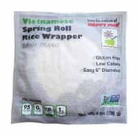 HPYPHO White Rice Spring Roll
