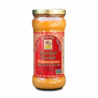 Vietnamese Roasted Peanut Simmer Sauce