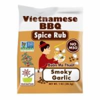 Star Anise Foods Buon Ma Thuot Smoky Garlic Vietnamese BBQ Spice Rub - 1 oz