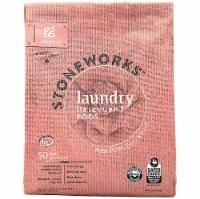 GrabGreen  Stoneworks Laundry Detergent Rose Petal