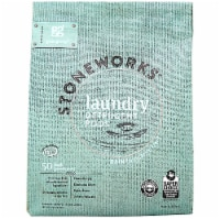 GrabGreen  Stoneworks Laundry Detergent Rain Fragrance Free