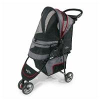 Gen7Pets G2320GS Regal Pet Stroller  Gray Shadow - 1