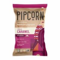 Pipcorn Caramel Heirloom Popcorn - 8.25 oz