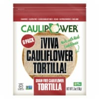 Caulipower Grain Free Tortilla