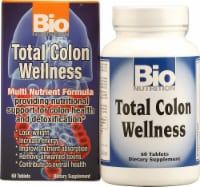 Bio Nutrition  Total Colon Wellness