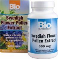 Bio Nutrition  Swedish Flower Pollen Extract