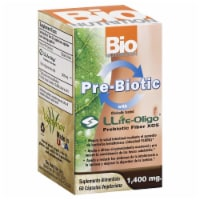 Bio Nutrition Pre-Biotic with LLife-Oligo Prebiotic Fiber XOS 1400 mg