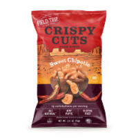Field Trip Crispy Cuts Sweet Chipotle Pork Rinds