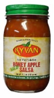 Kyvan Mild Honey Apple Salsa