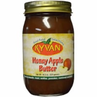 Kyvan Honey Apple Butter