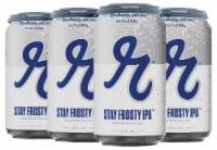 Reuben's Brews Seasonal IPA - 6 cans / 12 fl oz