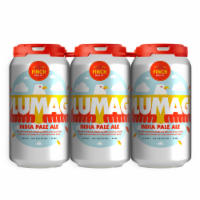 Finch Beer Co. Plumage India Pale Ale - 6 cans / 12 fl oz