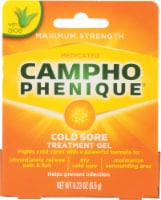 Campho-Phenique Cold Sore Treatment
