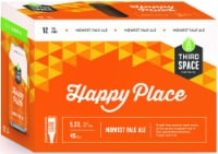 Third Space Brewing Happy Place Midwest Pale Ale