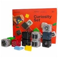 Modular Robotics Cubelets Curiosity Set - 10 Piece Set with Bluetooth - 1