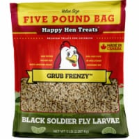 Happy Hen Treats 238814 Grub Frenzy for Chickens