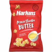 Harkins Movie Theatre Butter Popcorn