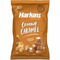 Harkins Creamy Caramel Popcorn