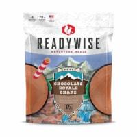 ReadyWise RW05-821 ReadyWise Chocolate Royale Shake 6 Pack - 1