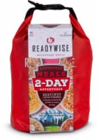 ReadyWise 2-Day Adventure Meals