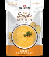 Simple Kitchen Cheesy Potato Soup - 6.5 oz