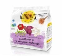 Tommy's Superfoods Cauliflower with Purple Sweet Potato - 10 oz