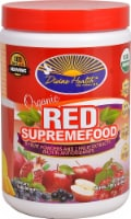 Divine Health  Organic Red SupremeFood