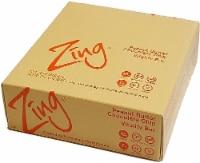 Zing Peanut Butter Chocolate Chip Vitality Bars - 12 ct / 1.76 oz