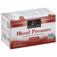 Bravo Tea Blood Pressure Herbal Tea