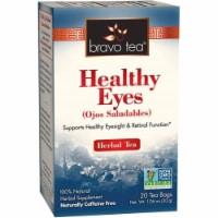 Bravo Teas and Herbs - Tea - Healthy Eyes - 20 Bag