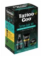 Tattoo Goo Tattoo Care Kit - 3 pc