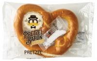 Pretzel Baron Soft Pretzel with Salt Pack