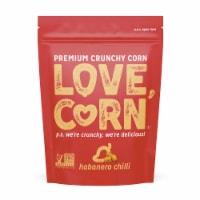 Love Corn Habanero Chili Corn Snacks