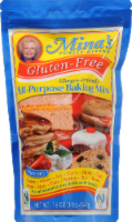 Mina's Purely Divine Gluten Free All Purpose Baking Mix