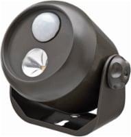 Mr Beams LED Wireless Motion Sensor Mini Spotlight - Brown