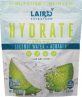 Laird Superfood Hydrate Drink Mix Original