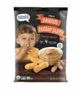 Nosh™ Organic Peanut Butter Puffs - 2.12 oz