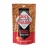 Dot's Homestyle Pretzels Original Seasoned Pretzel Twists