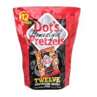 Dot's Homestyle Pretzels Multi-Pack