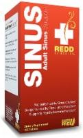 Redd Remedies Adult Sinus Support Tablets