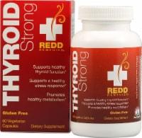 Redd Remedies  Thyroid Strong