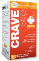 Redd Remedies  Crave Stop