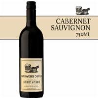 Sharecropper's Cabernet Sauvignon