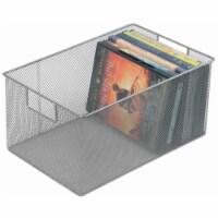 YBM Home Storage basket 12 x 7.5 Depth 6 Inch
