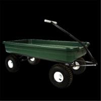 Dirt King CW-4-G Cruiser Wagon, Green