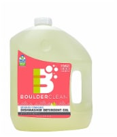 Boulder Clean  Seroiusly Sparkling Natural Dishwasher Detergent Gel